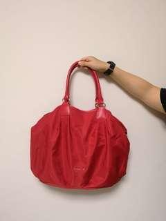Agnes B Bag - medium tote