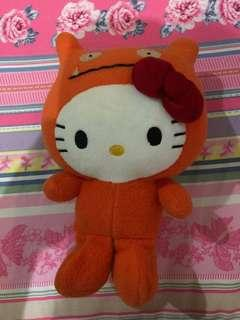 Hello Kitty x Ugly Doll Plush (Limited Edition)