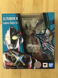 S.H.Figuarts Ultraman X