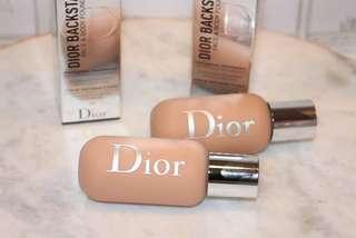 Dior Foundie