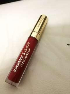 Colourpop Ultra Matte Lip Arriba