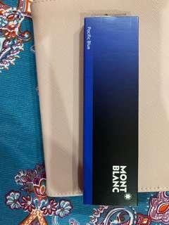 Original Mont Blanc pen refill x2