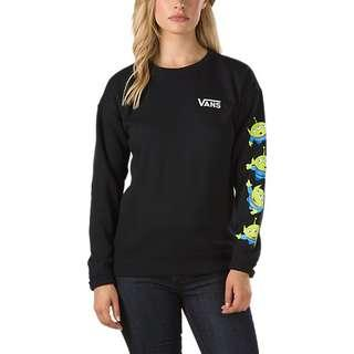 Looking for Toy Story X Vans sweatshirt
