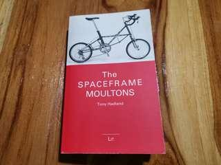 The Spaceframe Moultons, book (paperback)