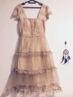 🚚 🎉Clearance Sale! Princess dress