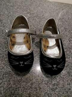 M&S Girl's shoes
