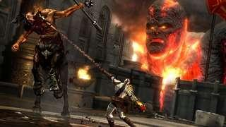 Ps3 playstation 3 god of war 3 III