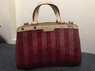 Replica Louis Vuitton Monogram Cherry Blossom Handbag