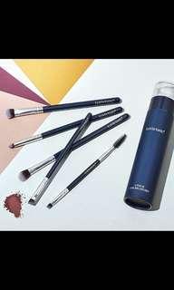 Lookfantastic eye brush set