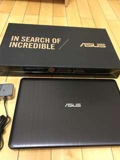 ASUS  X540M 華碩筆電