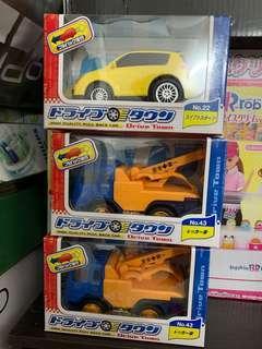 Japan collectibles car