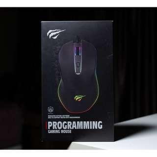 Havit MS837 | RGB Gaming Mouse