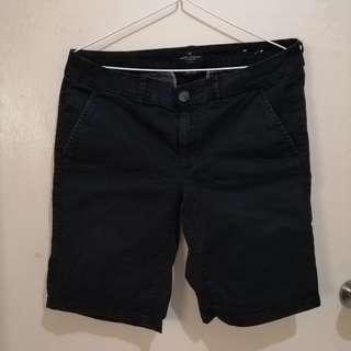 American eagle trendy shorts