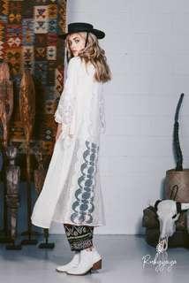 BNWT Ruby Yaya Kimono