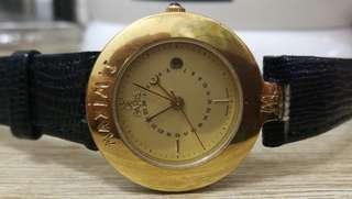 Maxim's瑞士(GMT)石英表
