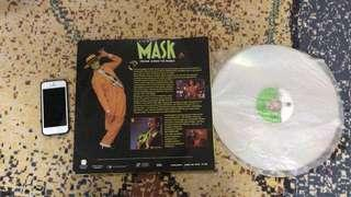 Vintage big CD The Mask