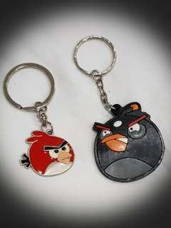 BN Angry Birds Key Ring