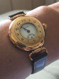 Eberhard & Co watch vintage