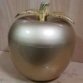 🚚 ⭕金蘋果糖果盒
