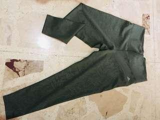 ‼️SALE‼️Adidas Climalite Leggings