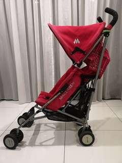 Maclaren Triump Umbrella type Stroller
