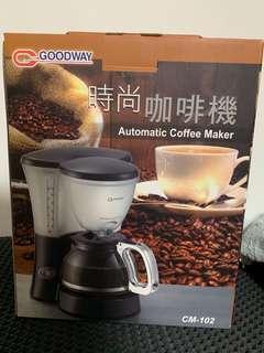 威馬牌時尚咖啡機