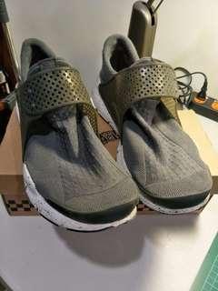 🚚 Nike Sock dart 潑墨灰
