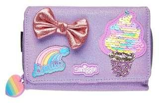 Smiggle LUXE WALLET