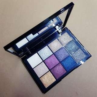 Kiko Smart Cult Eyeshadow Palette