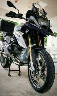 Professional Exhaust Polishing for bikes and cars!