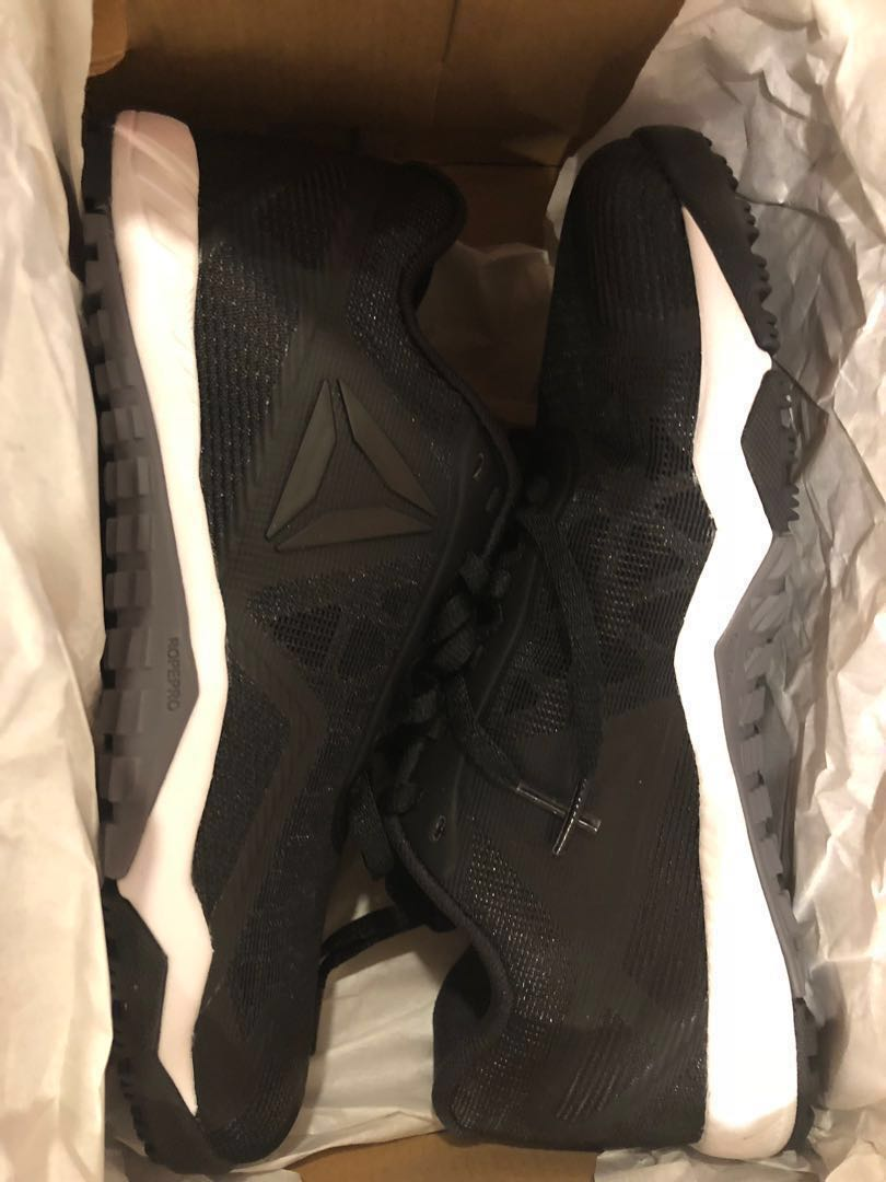 47045cccad7 25% OFF Reebok Ros Workout 2.0 Women s US7 Training Shoe For ...