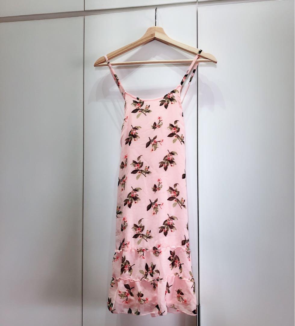 f7cc048c26 Abercrombie & Fitch dress, Women's Fashion, Clothes, Dresses ...