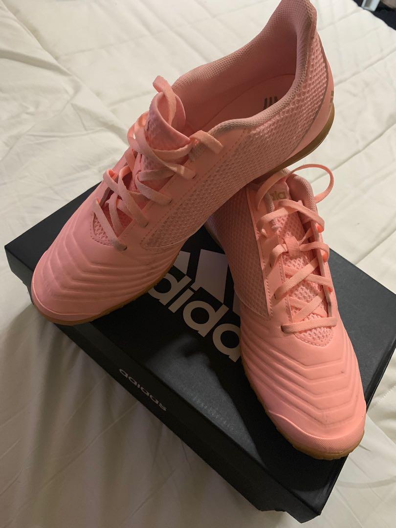 Adidas Futsal Predator Tango Sala Size 10uk e86c680c4