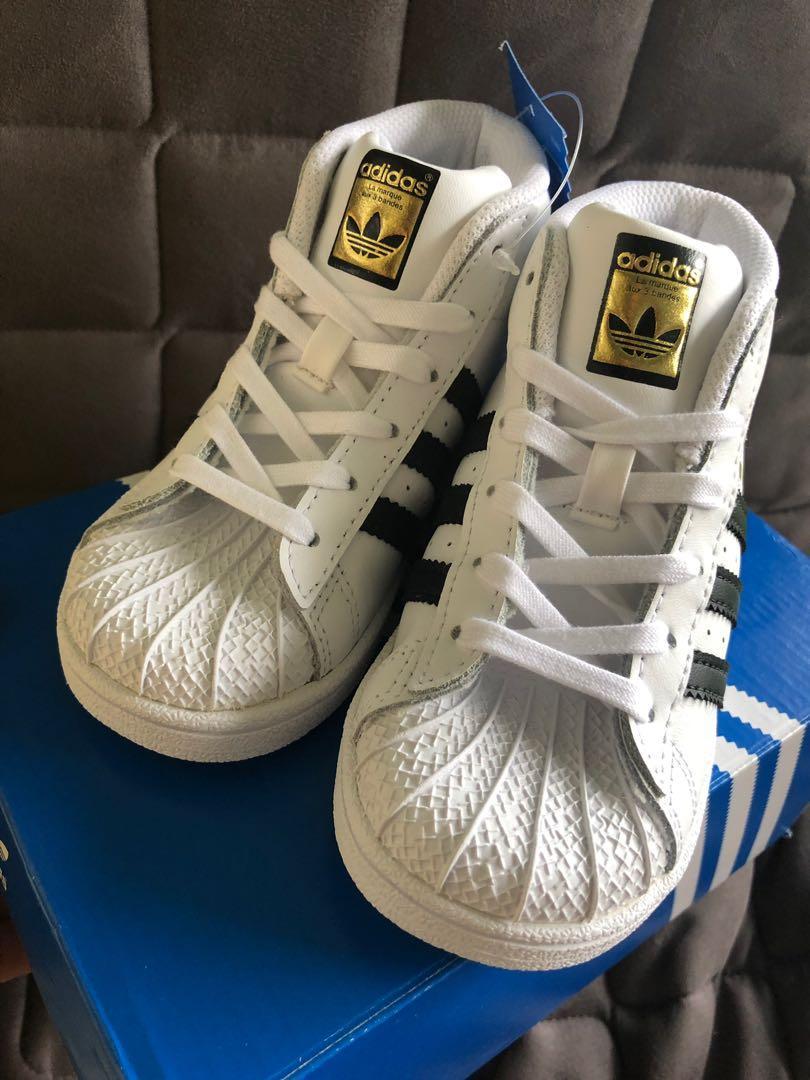 Adidas pro model Inf, Babies \u0026 Kids