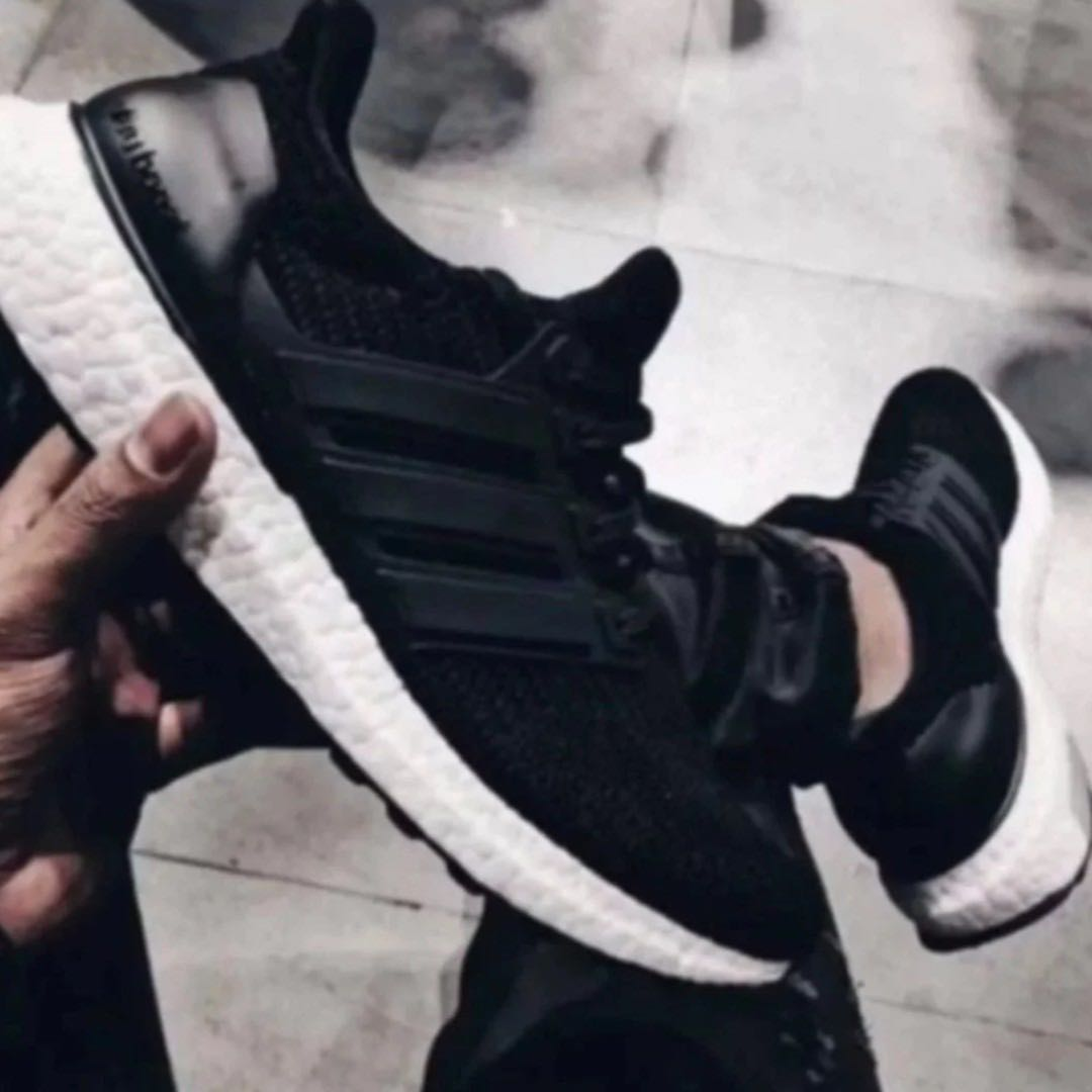 the latest e99b2 0e2e8 Adidas Ultra Boost