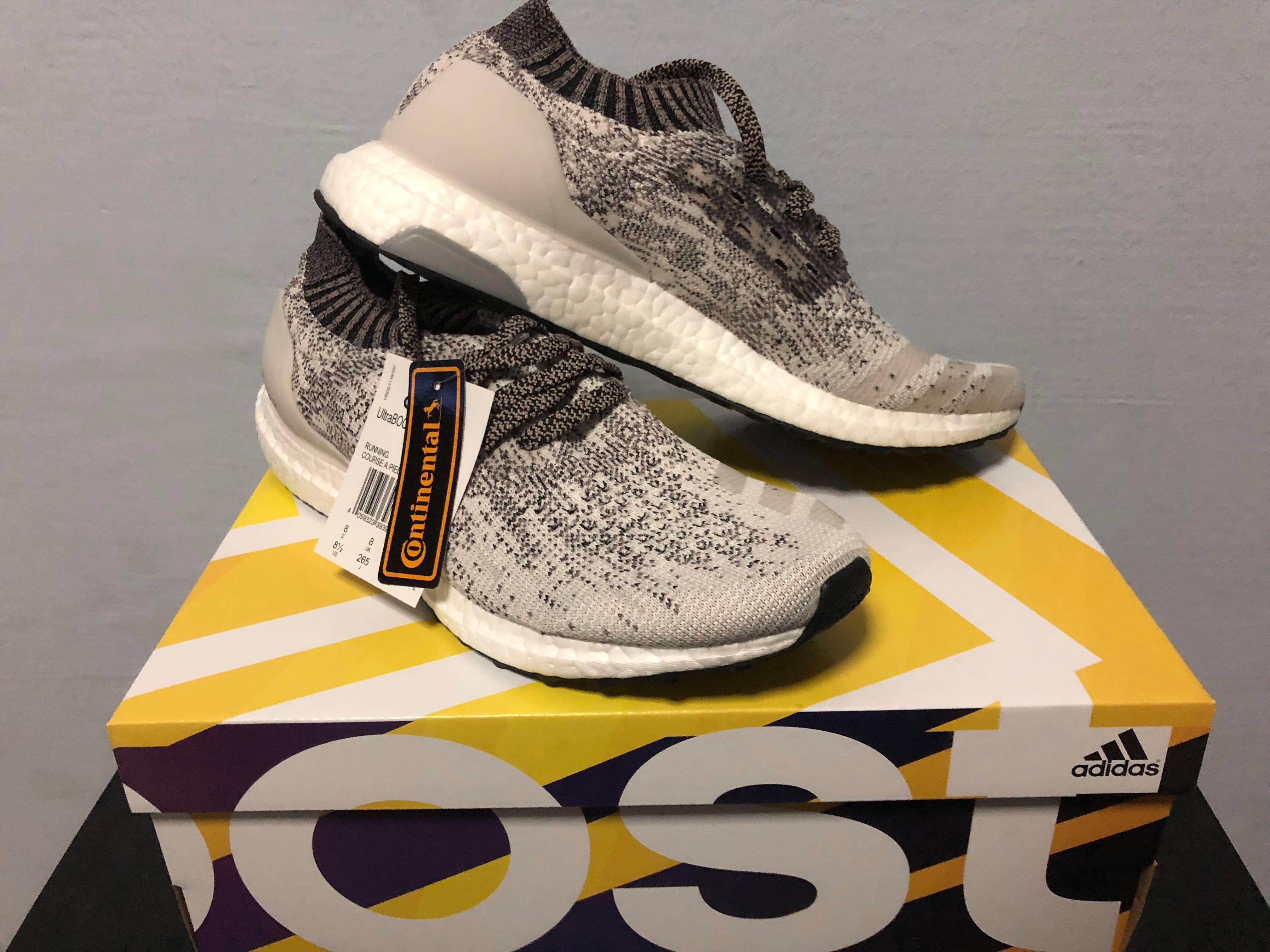 722110f2878 Adidas Ultraboost Uncaged