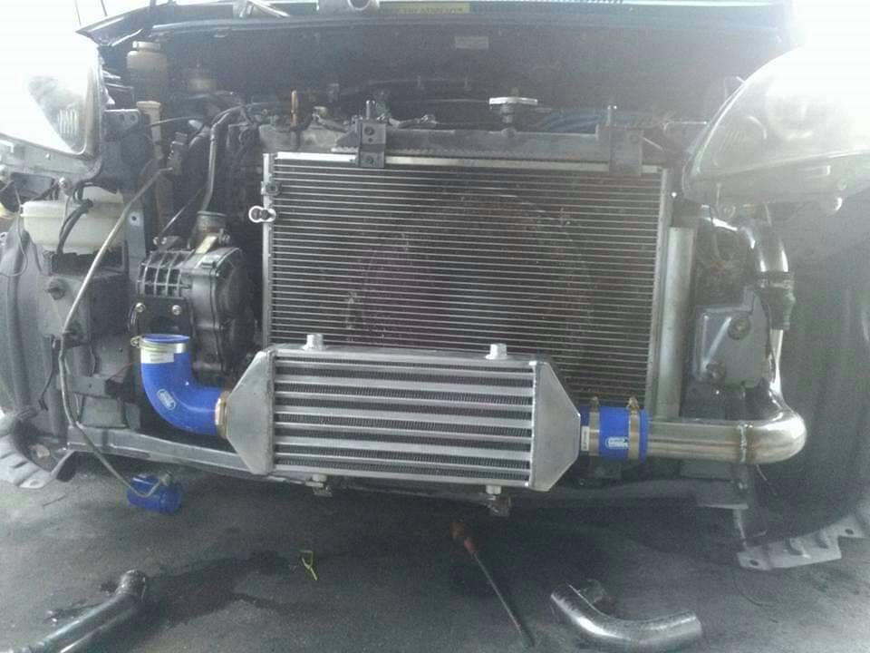 AMR500 Supercharger HOT ITEM!(Restock)