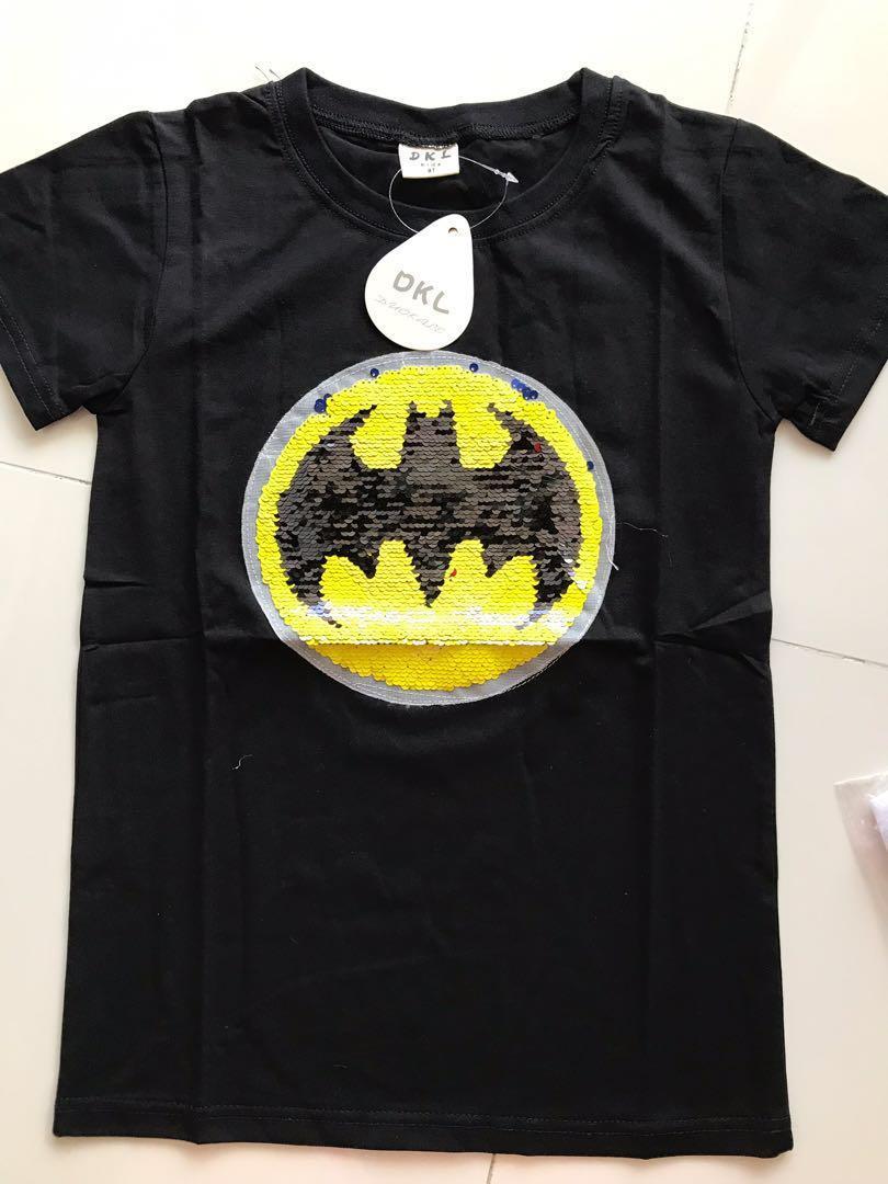 BNWT 100/% cotton Spiderman T-Shirt Top Tshirt new kids boys size 2