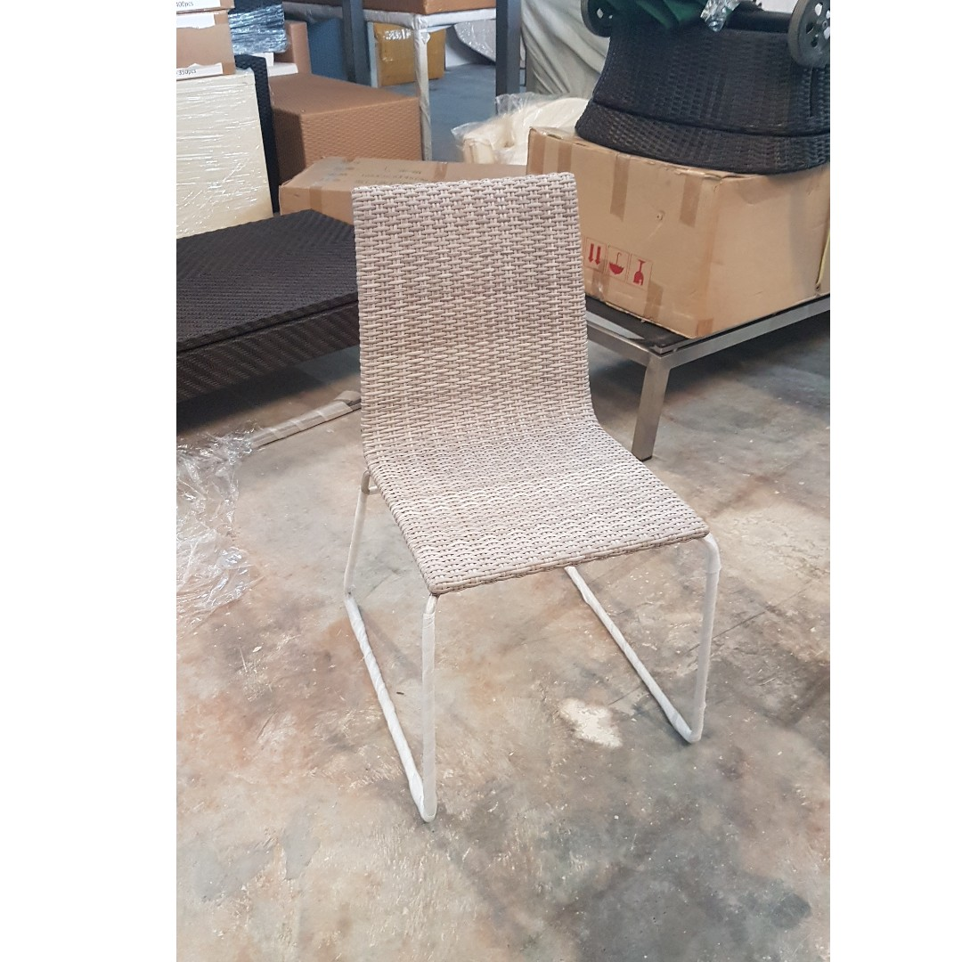 Bn Indoor Or Outdoor Rattan Chairs Furniture Tables Chairs On