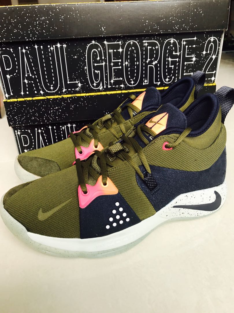 454f4c009a0 Brand new us8 Nike pg2 bait
