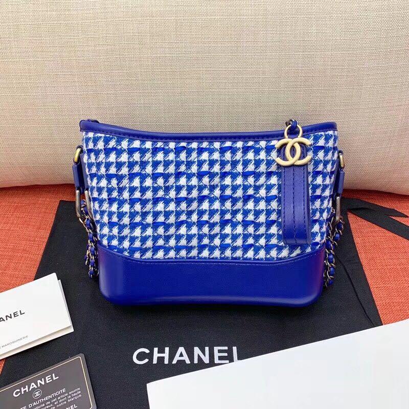 2b9f6fe2b7b2 Chanel Gabrielle Hobo Bag, Luxury, Bags & Wallets on Carousell