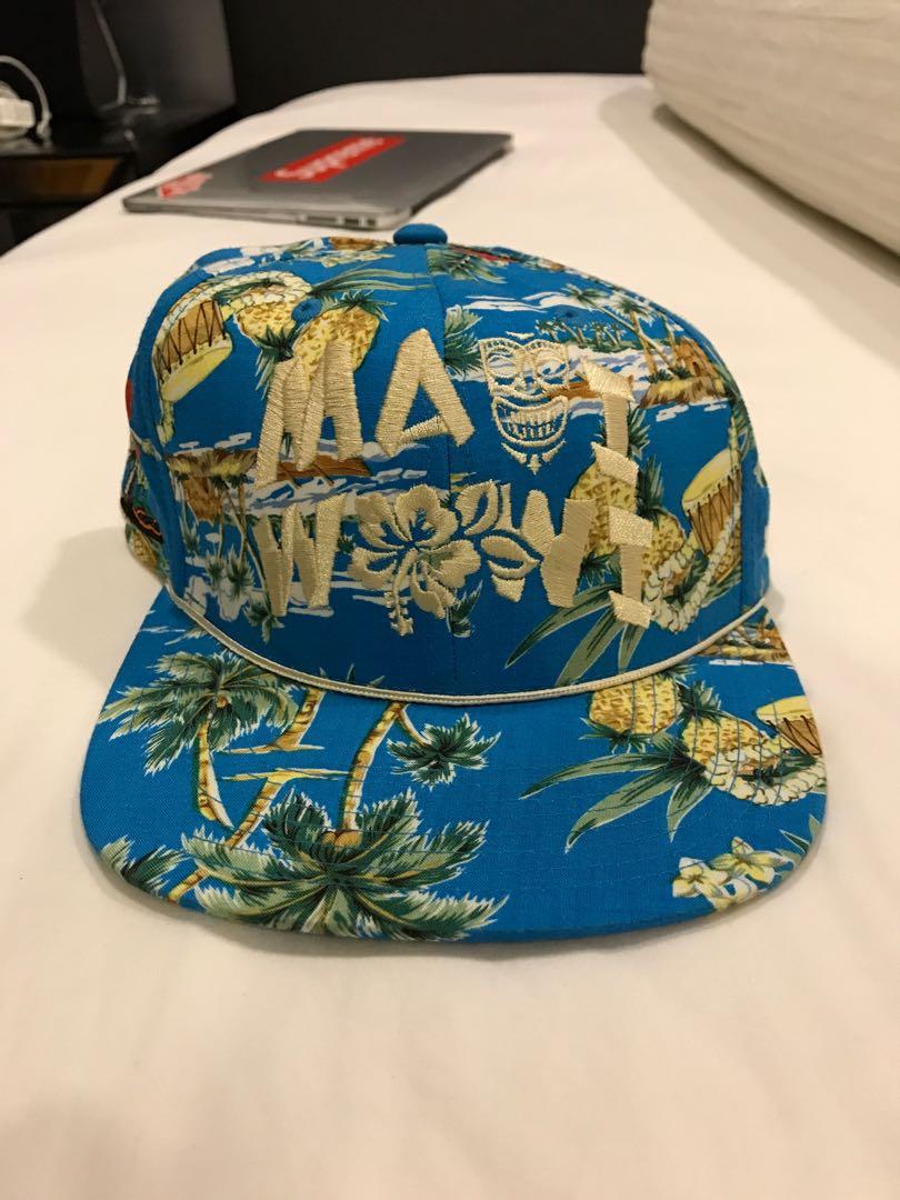 2f6813b1 DGK Beach snapback, Men's Fashion, Accessories, Caps & Hats on Carousell