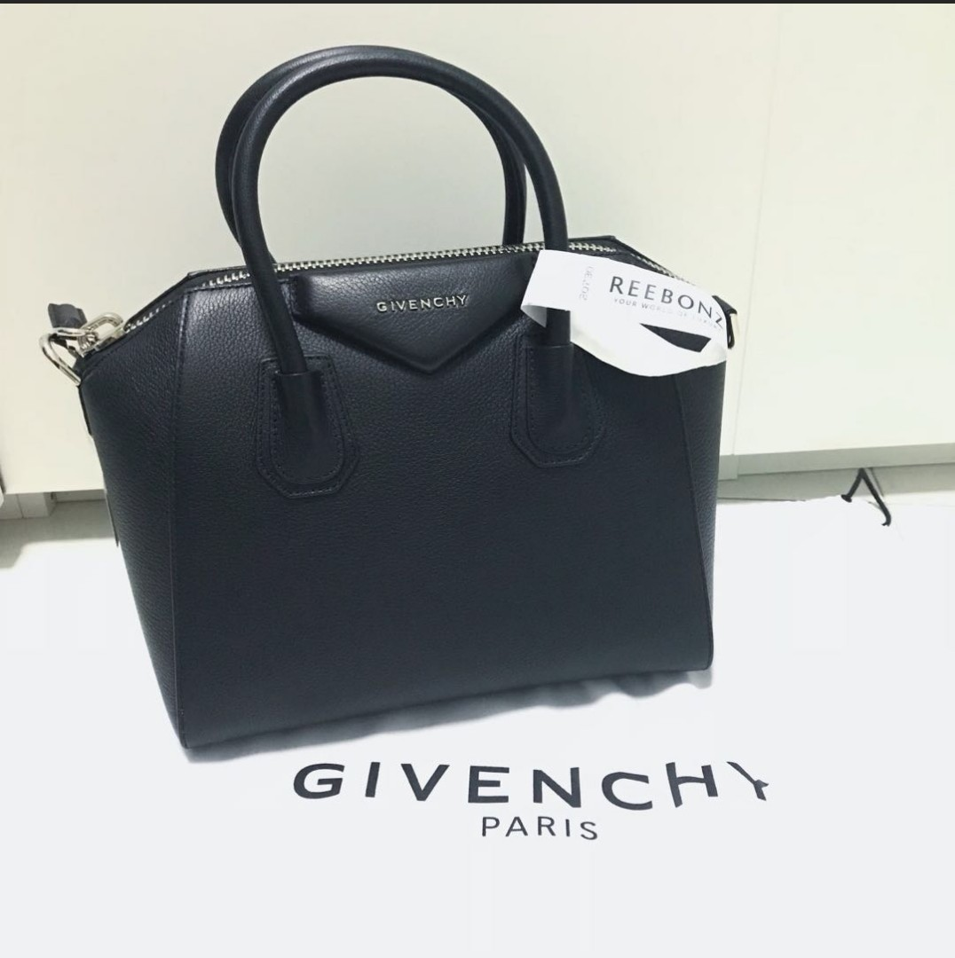 1355f5320f Givenchy Antigona Small