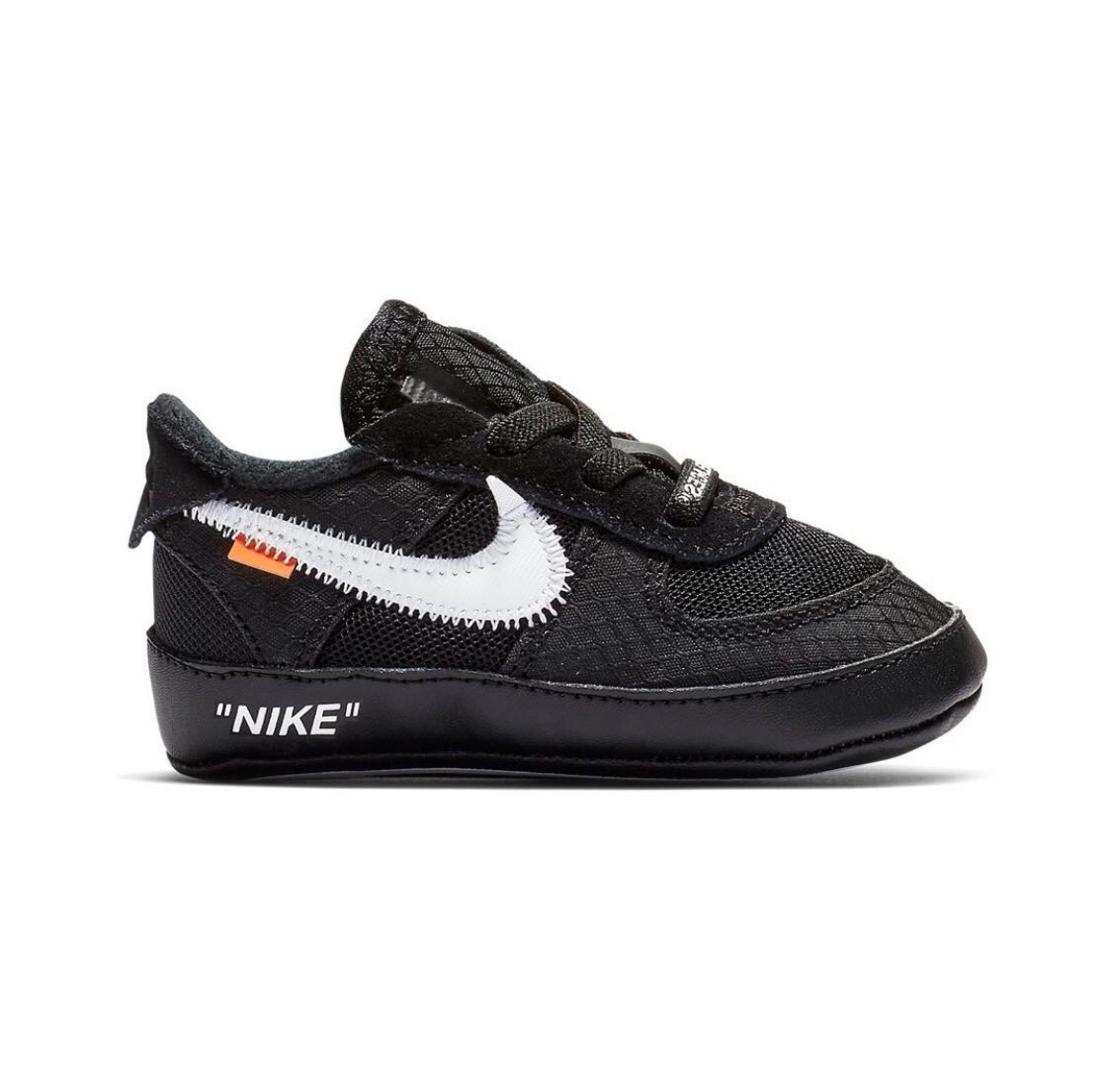 56d7840e997 💯 IN STOCK-1C  Nike Air Force 1 Low Off-White Black White (I ...