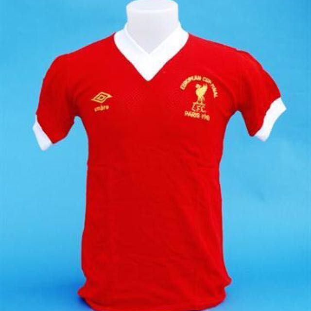 035214957 Liverpoolfc Jersey Classic