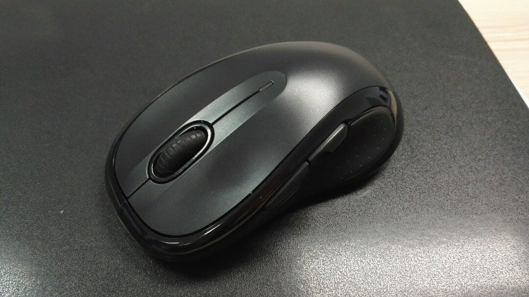 742be8f1383 Logitech Wireless Mouse M510, Electronics, Computer Parts ...