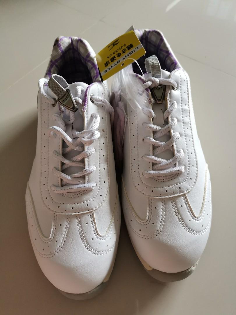 Mizuno Light Style Women's Golf Shoes
