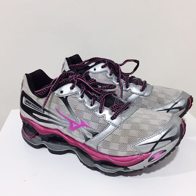 best website 50cb0 71c77 💛Mizuno wave prophecy 2 running shoes, Women s Fashion, Shoes on ...