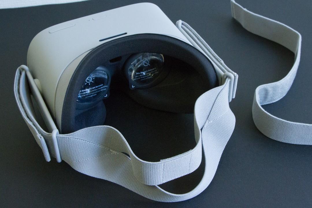 Oculus Go VR Standalone Headset
