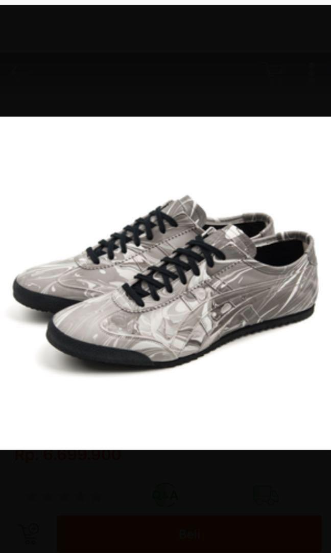 wholesale dealer 7aa33 1cbad Onitsuka Nippon Made Hancrafted Limited edition TH6V4L ...